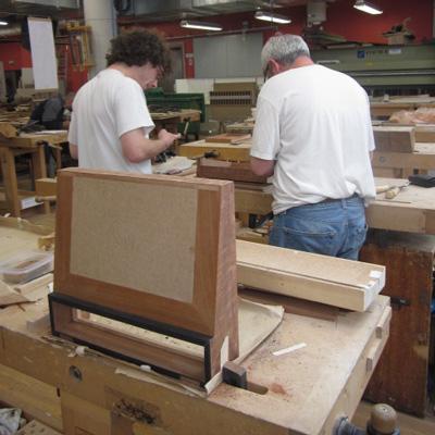 cours et ateliers bois a l annee