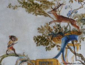 grotesques-singerie-chantilly-ch-huet-1759 ecoutelebois