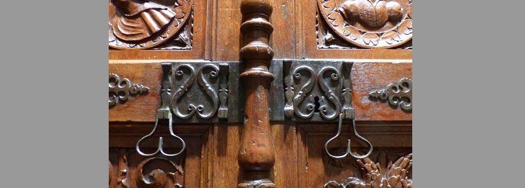 style renaissance mobilier blog ecoutelebois