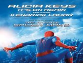 Alicia Keys It's On Again ft Kendrick Lamar (Spider-Man 2)