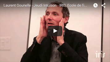Laurent Gounelle parle d'intuitions