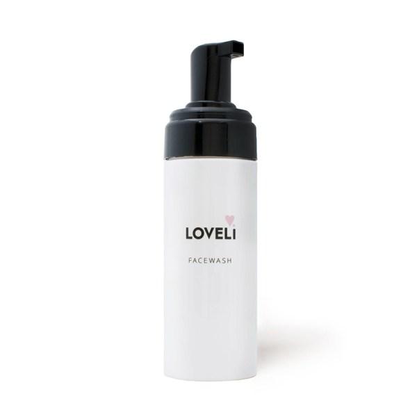 Loveli-facewash-150ml
