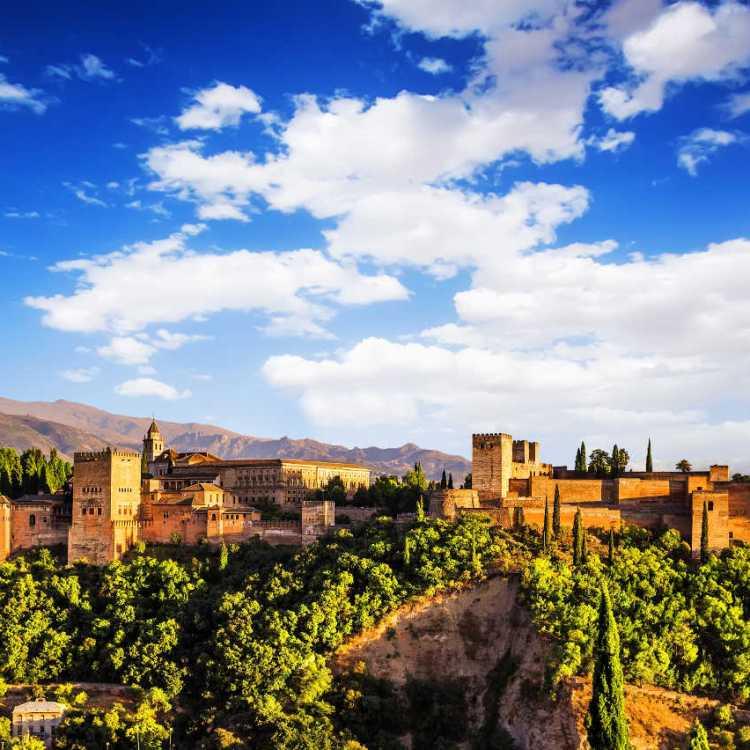 Renovation Granada Spain