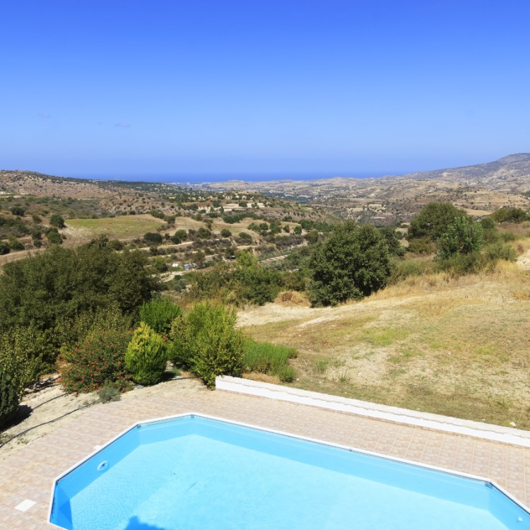 Guide to buying a plot Spain