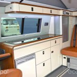 Vw Transporter Colours Interiors Equipment Sleeping