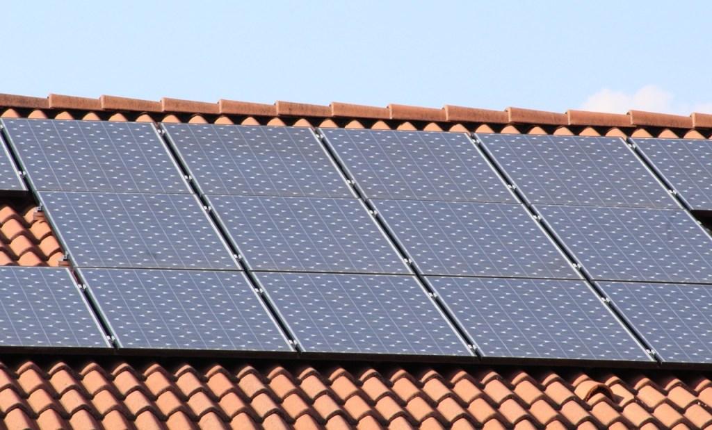 home solar pannel