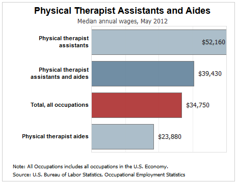 What Does a Physical Therapist Assistant Do? 7 Key Tasks ...