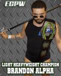 ECPW Light Heavyweight Champion