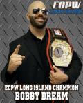 ECPW Long Island Champion