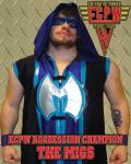 Aggression Champion