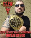 HV Heavyweight Champion