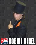 Robbie Rebel