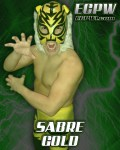Sabre Gold