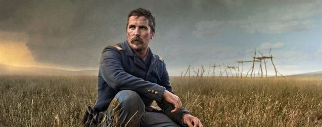Hostiles Christian Bale Est Pris Dans Une Embuscade Et