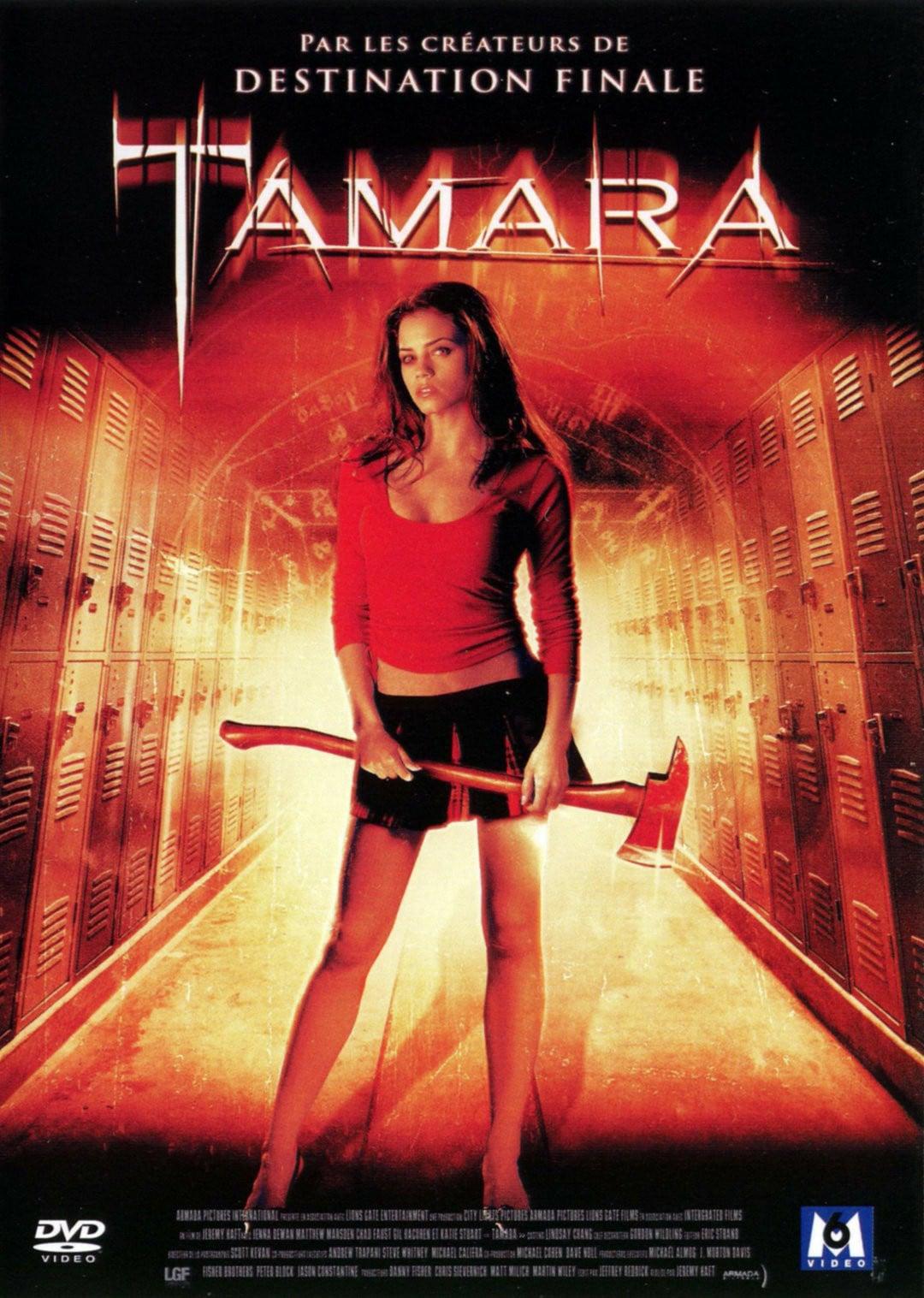 tamara film 2005