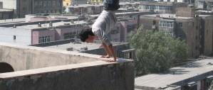 Bazaar Jumper