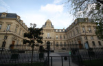 Mairie du 3e arrondissement Paris