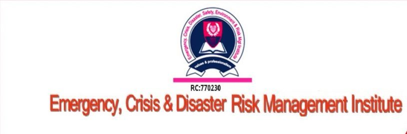Emergency, Crisis & Disaster Risk Management Institute