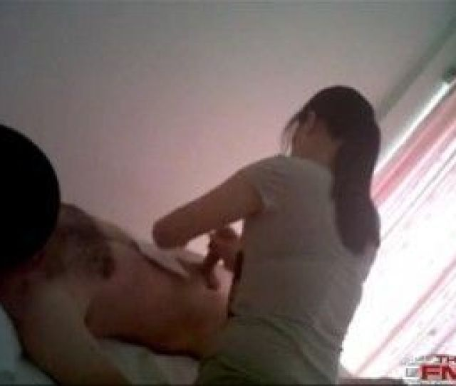 Massage Handjob Hidden Cam