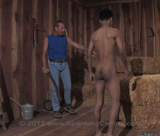 Patton Recommend Best Of Ashline Horgan Naked  C B Central Spank Blogspot
