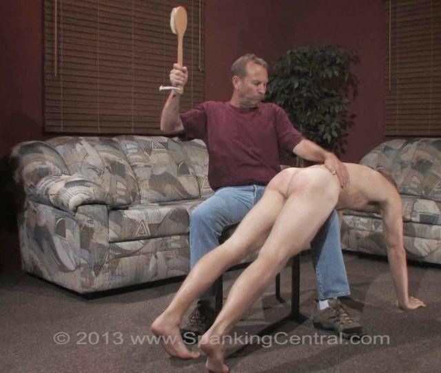 Spencer Spank Central Blogspot