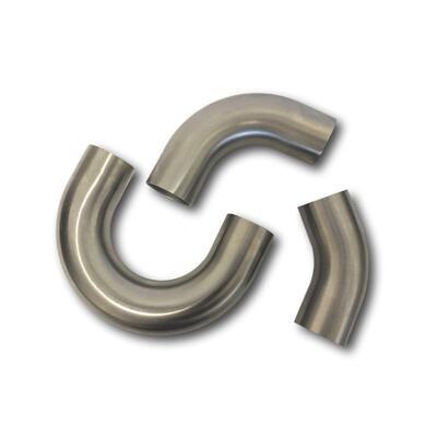 3 inch 76mm exhaust pipe mandrel bend