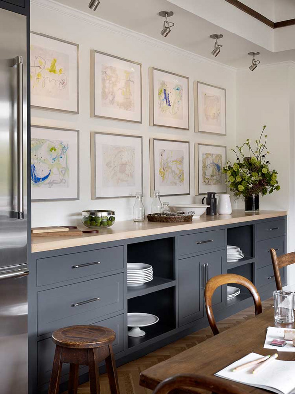 Creative Interior Design Ideas For Displaying Your Family