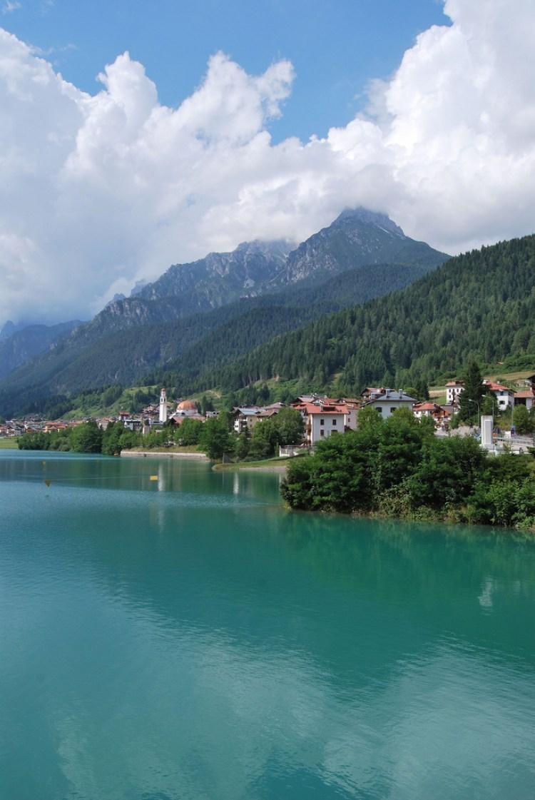 Auronzo di Cadore, Belluno, Veneto, Italy