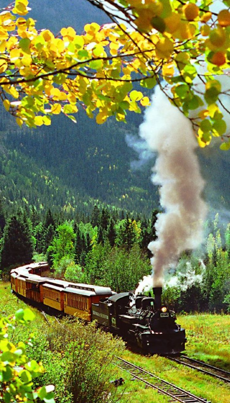Durango was founded by the Denver & Rio Grande Railway in 1880