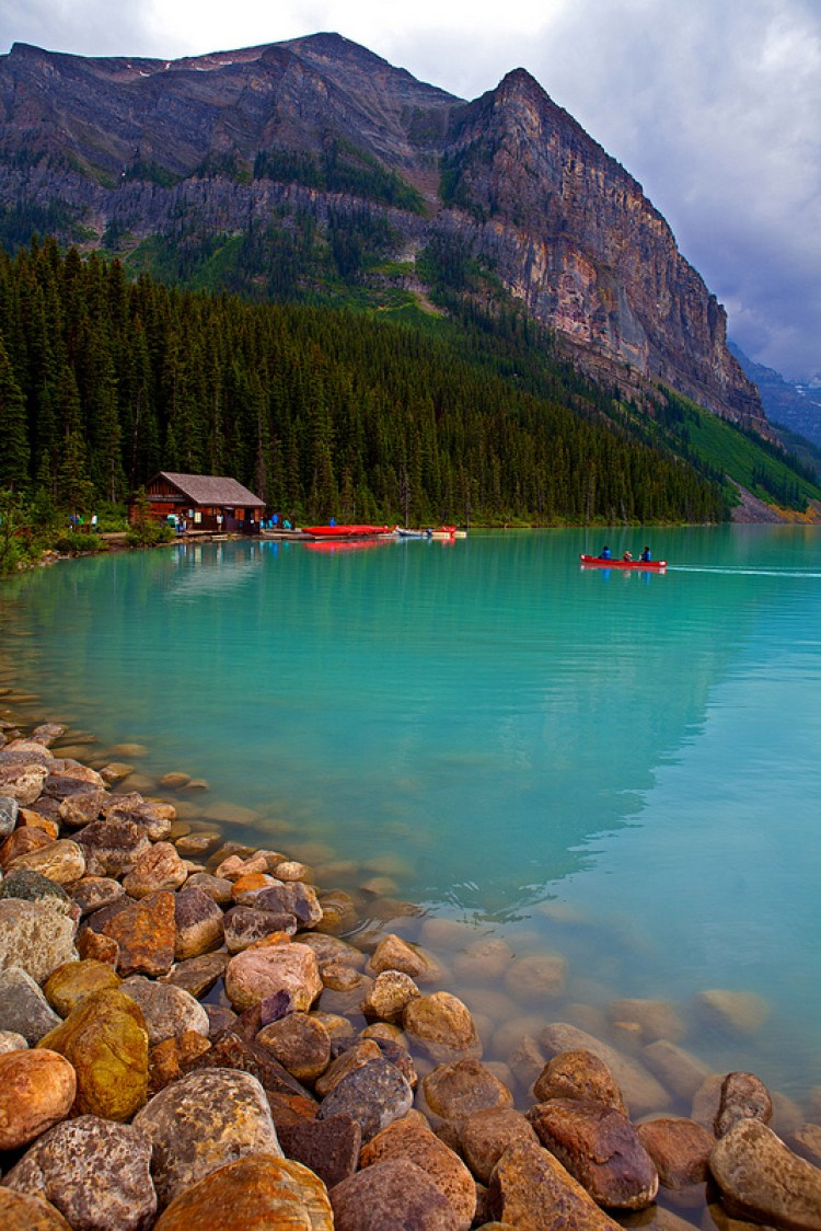 Best time to visit Banff National Park, Canada