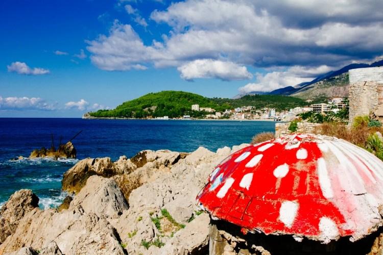 albanian-bunker
