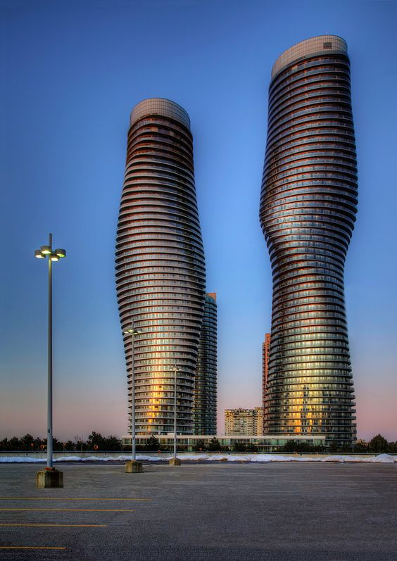 10 Most Futuristic Buildings In The World 187 Ecstasycoffee
