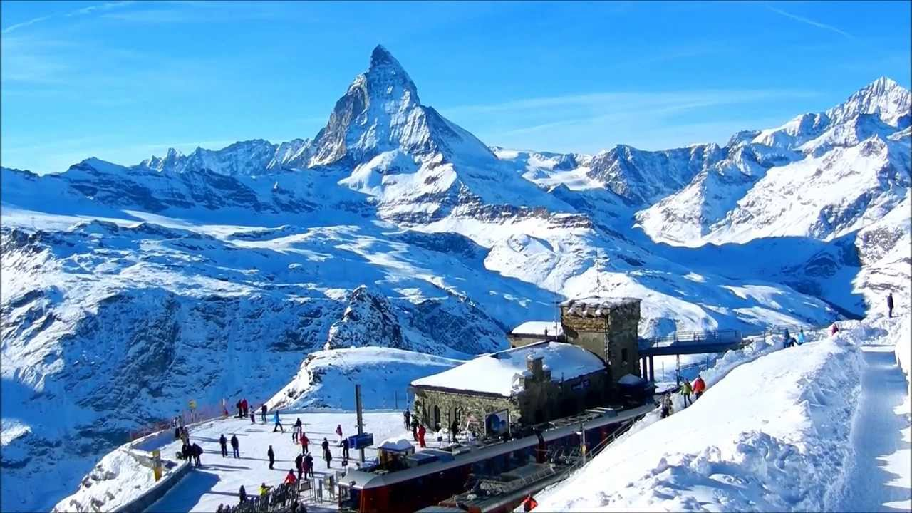 Top 10 Best SKI Resorts In The World Best SKI Resorts In