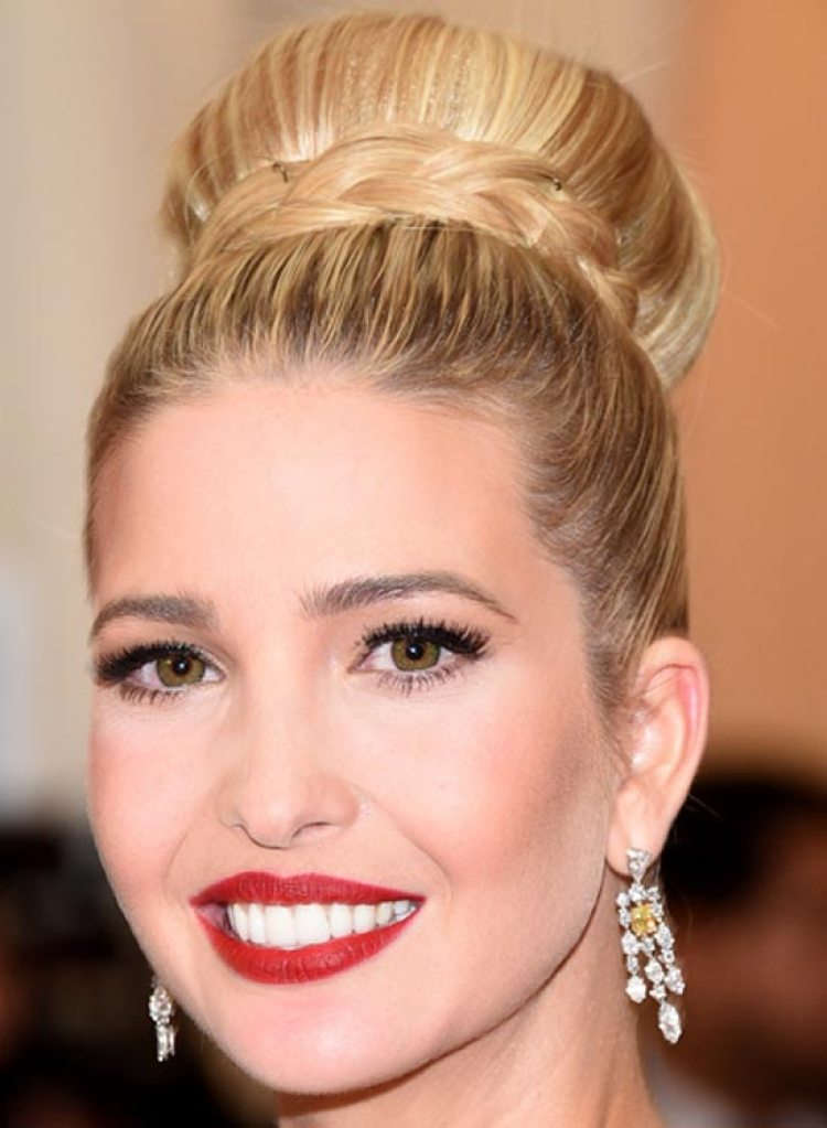25 awesome valentines day hairstyles for women and girls