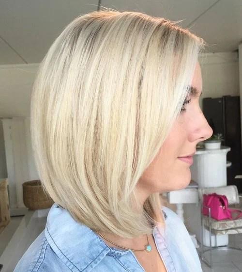 Hair Hair Cuts Medium Hair Cuts: 40 Fantastic Medium Length Hairstyle Ideas That We Love
