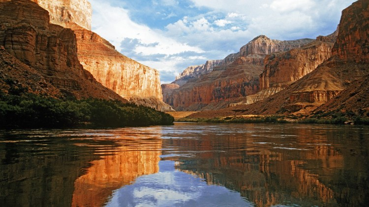 Top Longest Rivers In The United States - The longest river in the united states