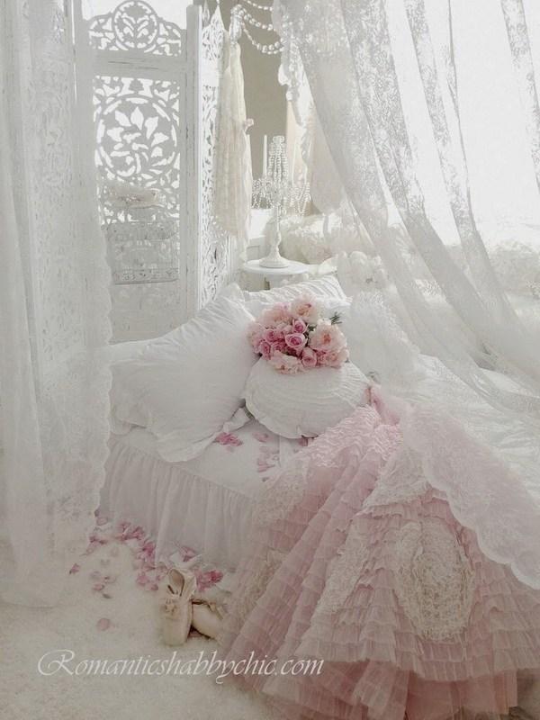 Most Romantic Bedroom Decor