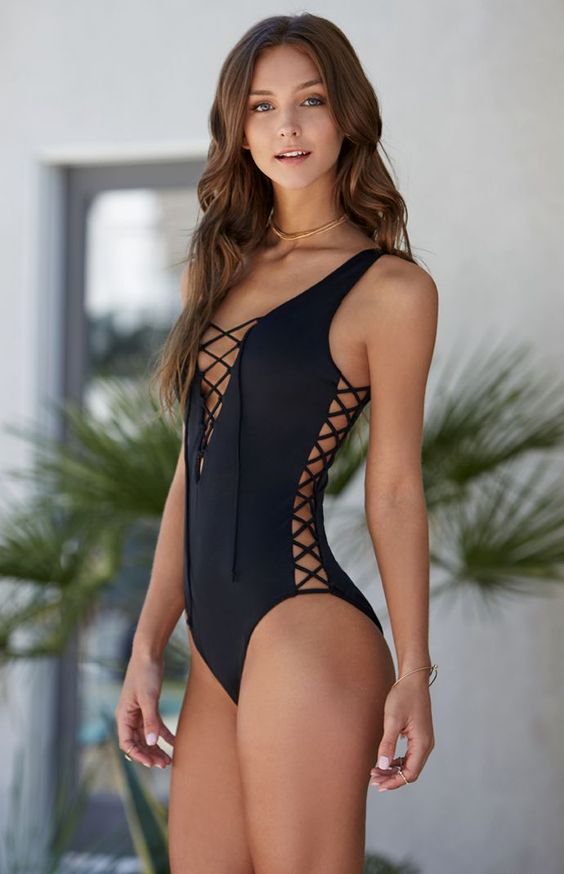 48 Gorgeous Swimsuits You Should Try This Year » EcstasyCoffee
