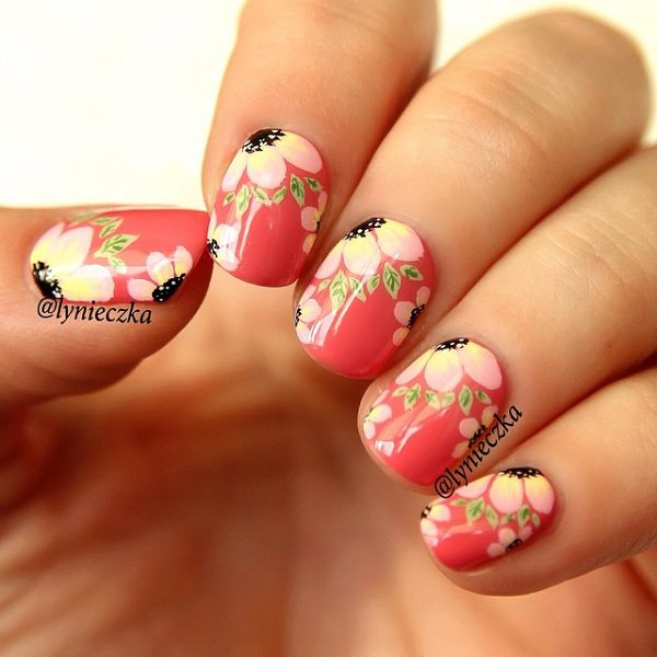 Summer Nail Art Ideas - 11