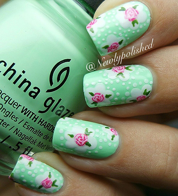Summer Nail Art Ideas - 16
