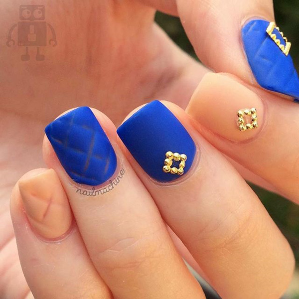 Summer Nail Art Ideas - 20