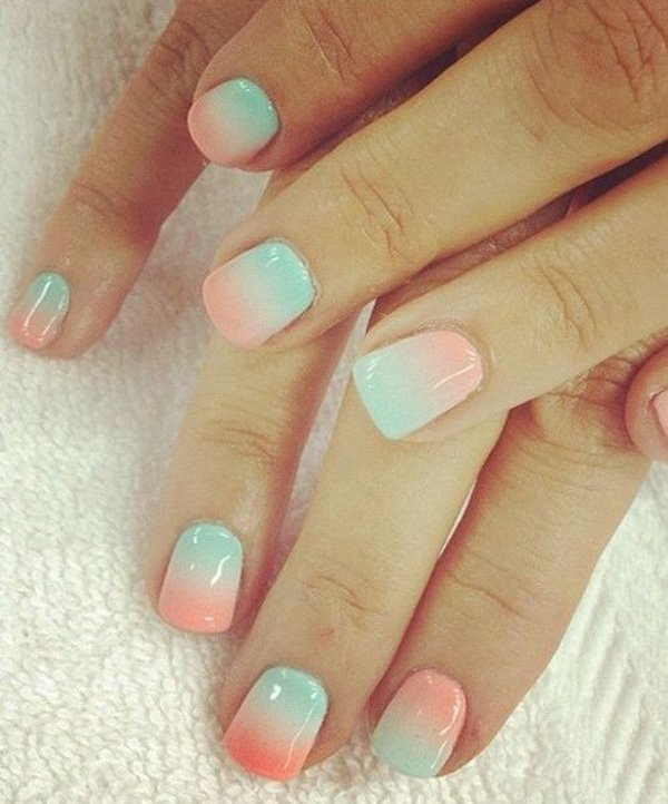 Summer Nail Art Ideas - 22