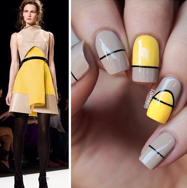 Summer Nail Art Ideas - 29