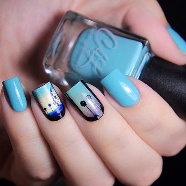 Summer Nail Art Ideas - 34