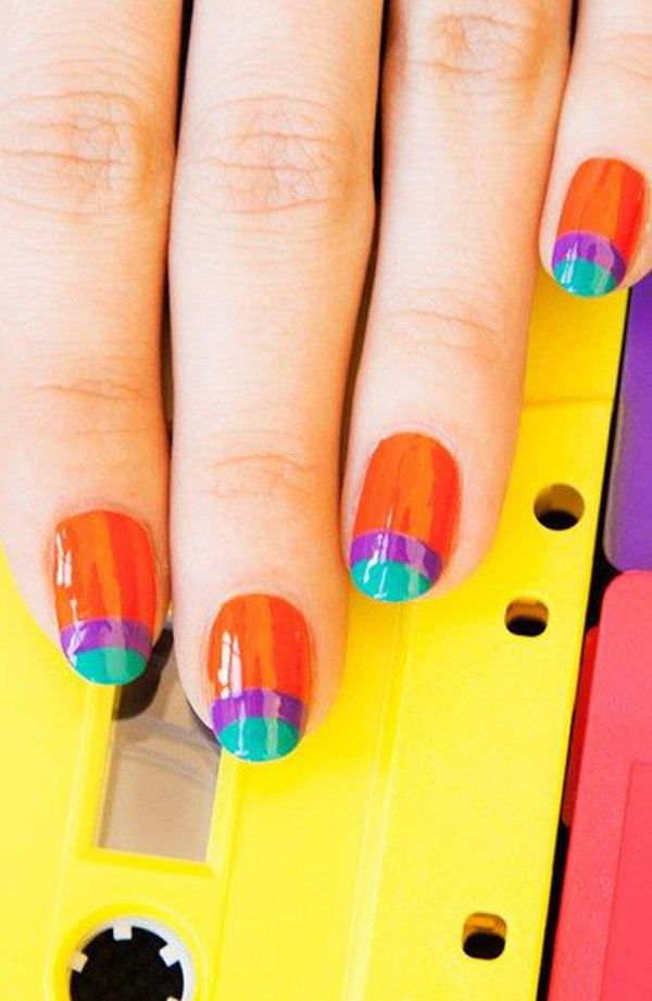 Summer Nail Art Ideas - 41