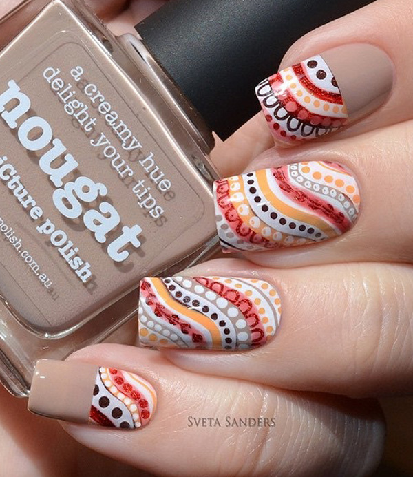 Summer Nail Art Ideas - 49