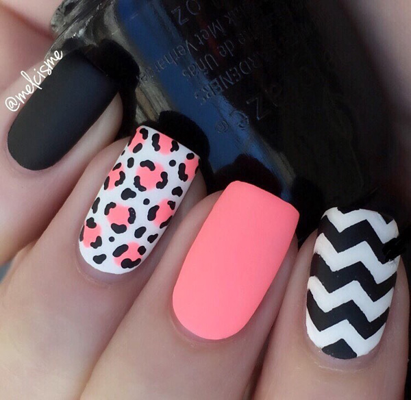 Summer Nail Art Ideas - 57