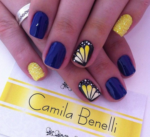 Summer Nail Art Ideas - 63