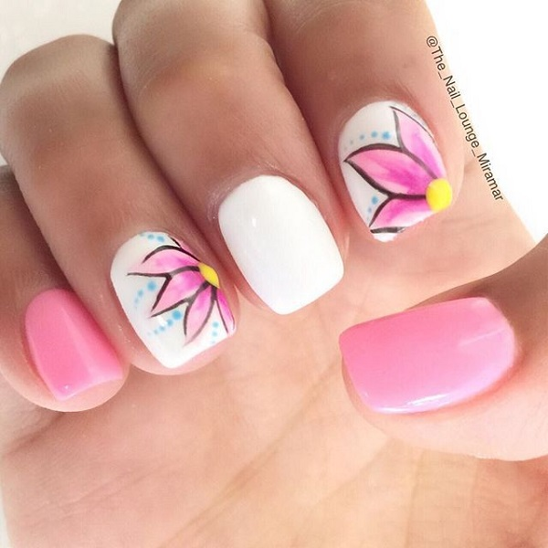 Summer Nail Art Ideas - 69