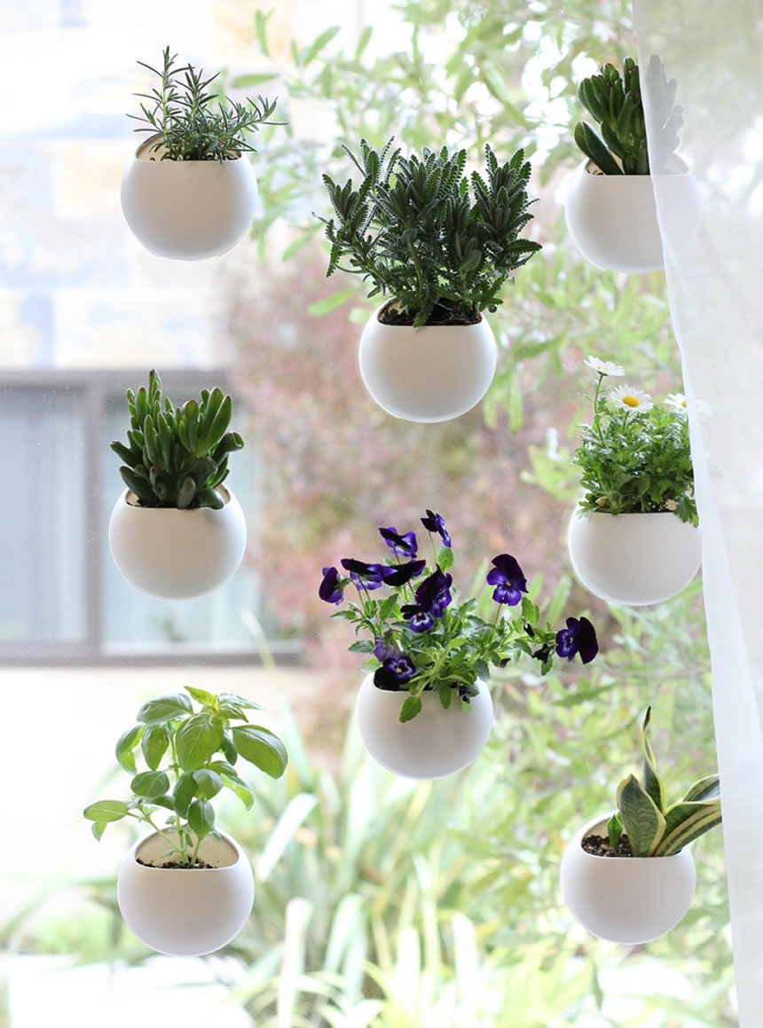 30 Inspiring And Creative Vertical Gardening Ideas That Will Beautify Your Home 187 Ecstasycoffee
